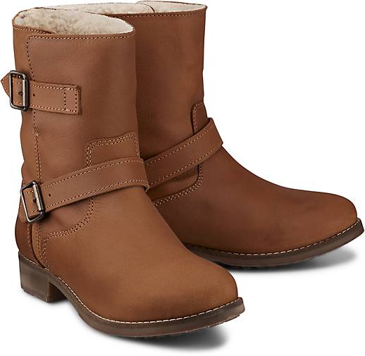 Apple of Eden Winter-Boots BONNIE