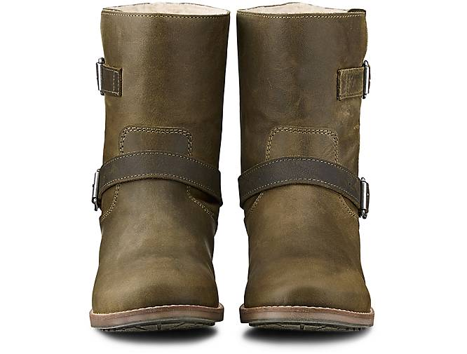 ... Apple of Eden Winter-Stiefel khaki BONNIE in khaki Winter-Stiefel kaufen  - 47377803 ... 80fce56264