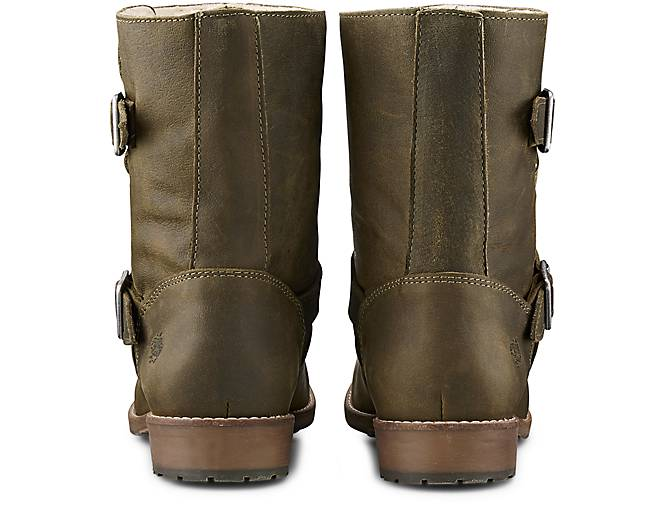 ... Apple of Eden Winter-Stiefel khaki BONNIE in khaki Winter-Stiefel kaufen  - 47377803 . d09e6733ab