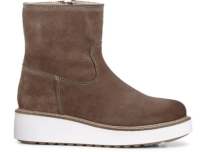 Apple of Eden Winter-Stiefel CRIS in in in taupe kaufen - 47872901 GÖRTZ Gute Qualität beliebte Schuhe 404c5a