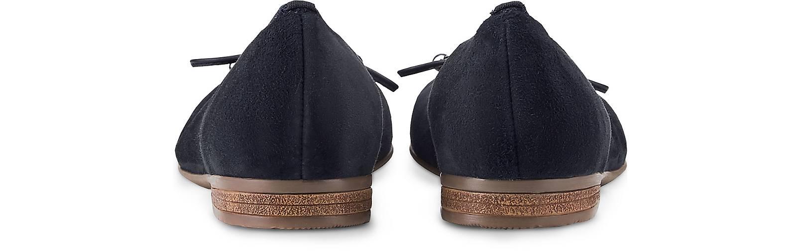 Ara Ballerina SARDINIA in blau-dunkel kaufen - 48251301 48251301 48251301 GÖRTZ Gute Qualität beliebte Schuhe 2aeffe