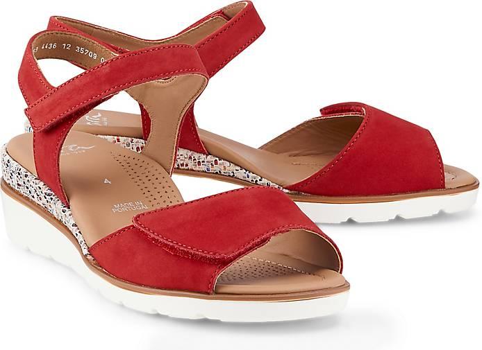 Ara Keil-Sandalette