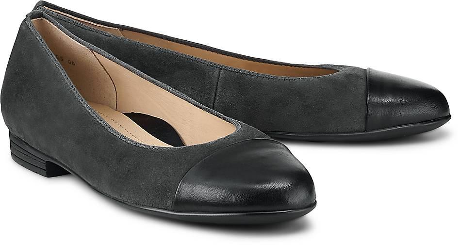 Ara Klassik-Ballerina in schwarz kaufen - 47703801 GÖRTZ Gute Qualität beliebte Schuhe
