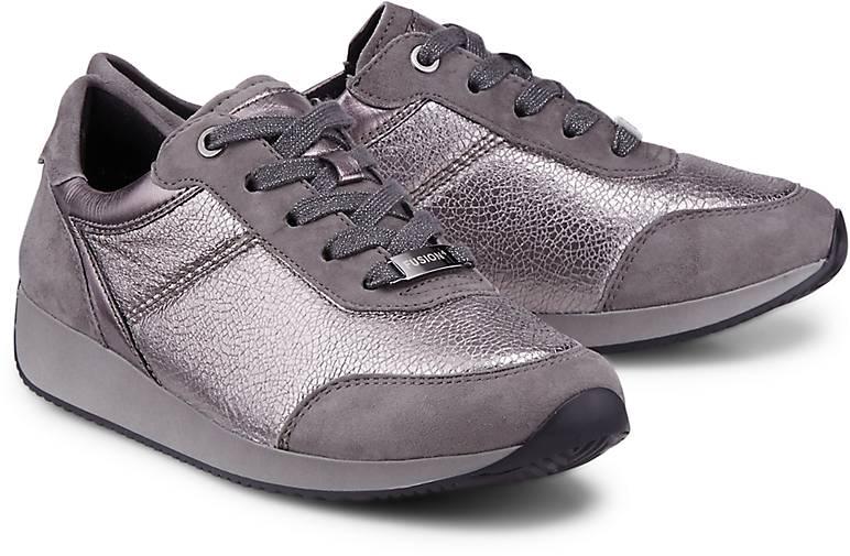 Ara Ara Ara Sneaker LISSABON in grau-hell kaufen - 47703301 | GÖRTZ Gute Qualität beliebte Schuhe 4be0f7