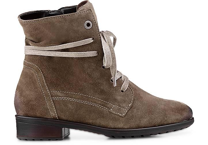 Ara Stiefelette LIVERPOOL in taupe kaufen - Qualität 47703201 | GÖRTZ Gute Qualität - beliebte Schuhe 5eefde