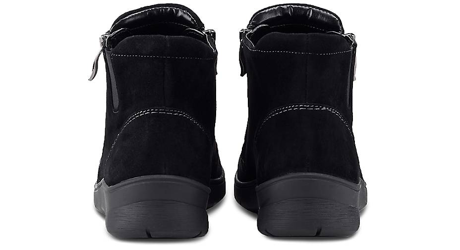 Ara Stiefelette MERAN MERAN MERAN in schwarz kaufen - 48048801 GÖRTZ Gute Qualität beliebte Schuhe 99f7d1