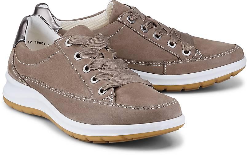 sports shoes 1e2c9 85129 Gute GÖRTZ - kaufen taupe in TOKIO Trend-Schnürer Ara ...