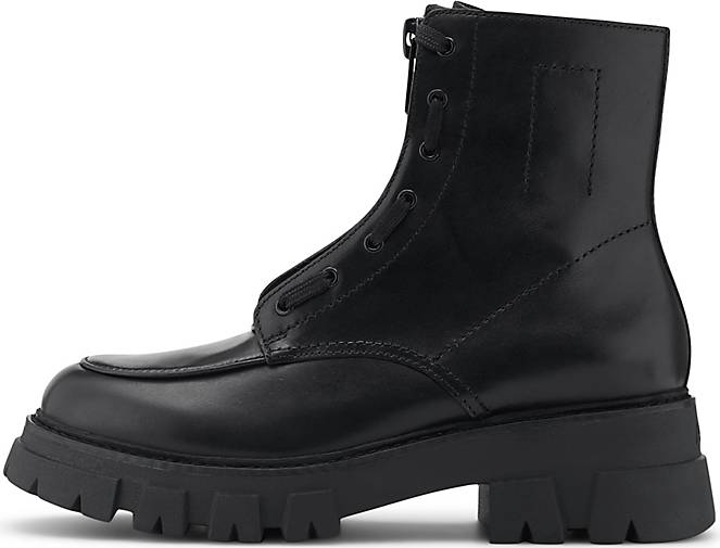 Ash Plateau-Boots LYNCH COMBO B