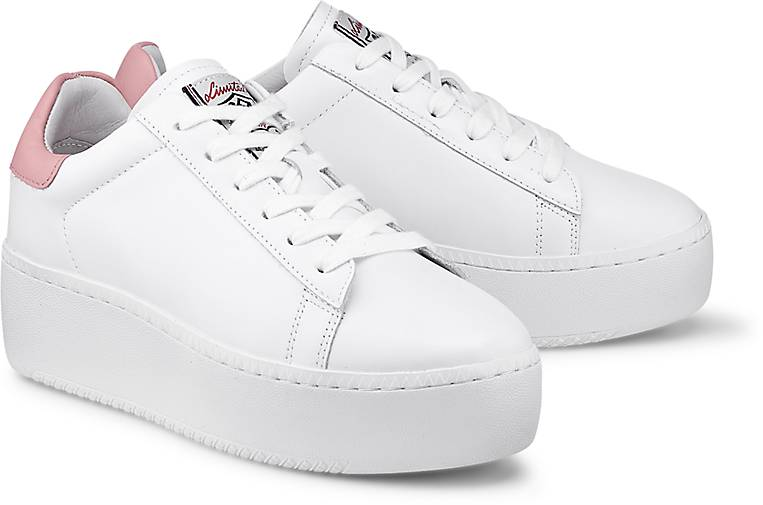 Ash Platform-Sneaker CULT