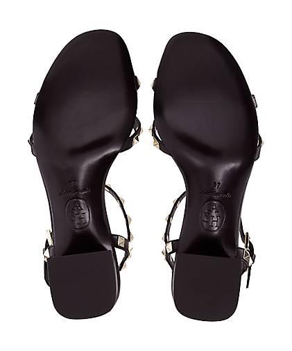 Ash Sandalette RUSHTER in schwarz kaufen - 47130201 GÖRTZ GÖRTZ GÖRTZ Gute Qualität beliebte Schuhe f342fb