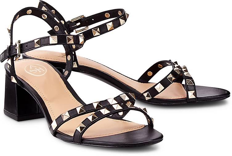 Sandalette RUSHTER