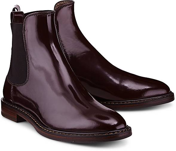 Attilio Giusti Leombruni Chelsea-Boots
