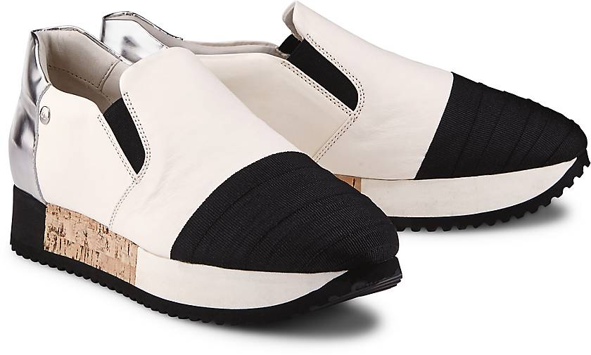 Attilio Giusti Leombruni Fashion-Slip-On