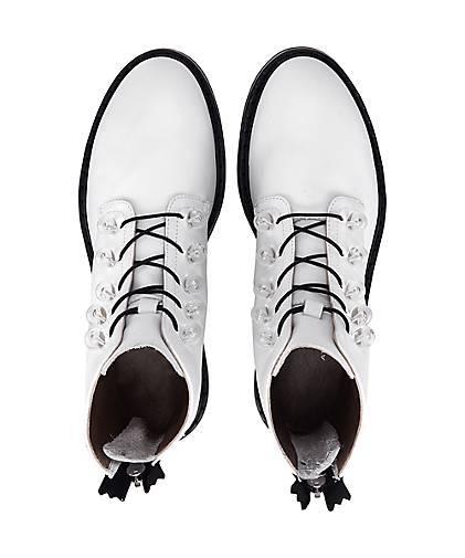 Attilio Giusti Leombruni - Luxus-Schnürschuh in weiß kaufen - Leombruni 47738101 | GÖRTZ Gute Qualität beliebte Schuhe 3cd2a1