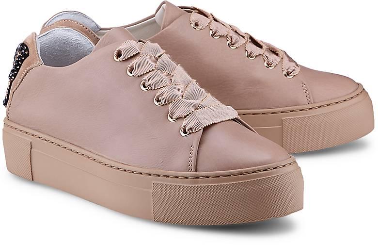 Attilio Giusti Leombruni Plateau-Sneaker