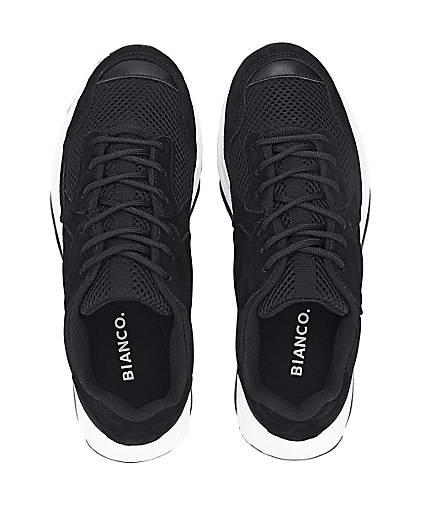 BIANCO Sneaker CHUNKY STREET in schwarz GÖRTZ kaufen - 47849701 | GÖRTZ schwarz Gute Qualität beliebte Schuhe 563fd4