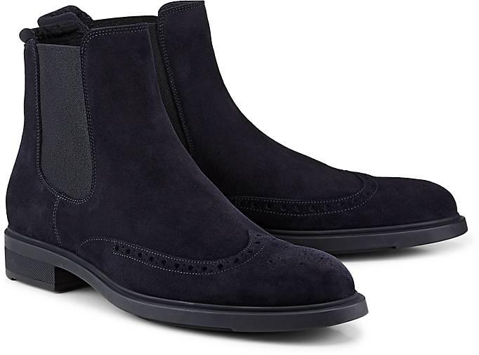BOSS Chelsea-Stiefel in blau-dunkel kaufen - 47658101 GÖRTZ Gute Qualität Qualität Qualität beliebte Schuhe b9535e
