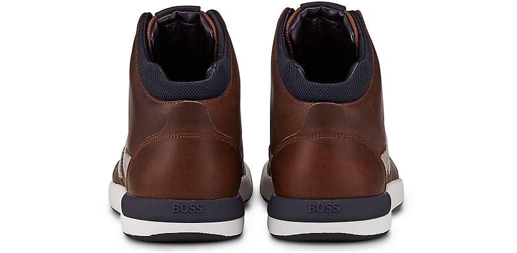 BOSS Orange Sneaker STILLNESS