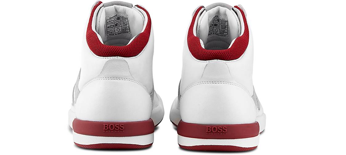 BOSS Orange Sneaker STILNESS-HI