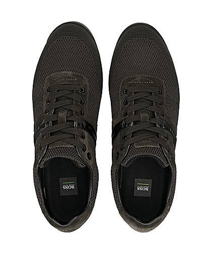 BOSS Turnschuhe GLAZE in grün-dunkel kaufen - 47661401 GÖRTZ Gute Gute Gute Qualität beliebte Schuhe e44b63