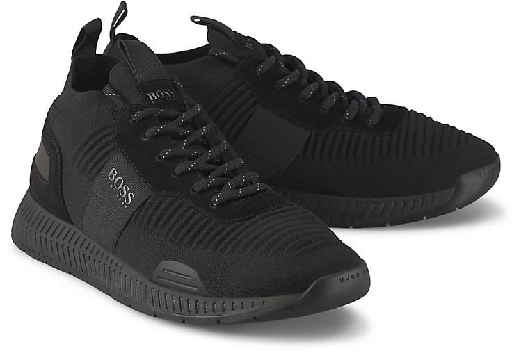 BOSS Sneaker TITANIUM RUNN