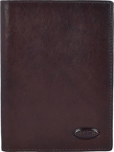 BRIC`S Monte Rosa Geldbörse RFID Leder 10 cm