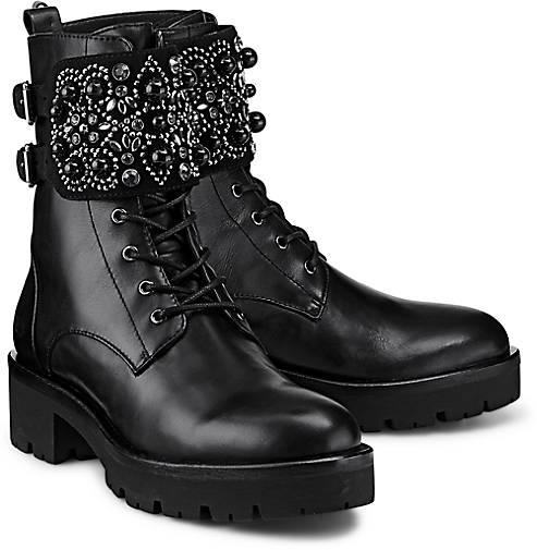 BRUNO PREMI Grunge-Boots