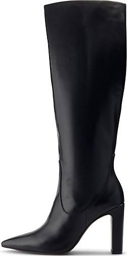 BRUNO PREMI Leder-Stiefel
