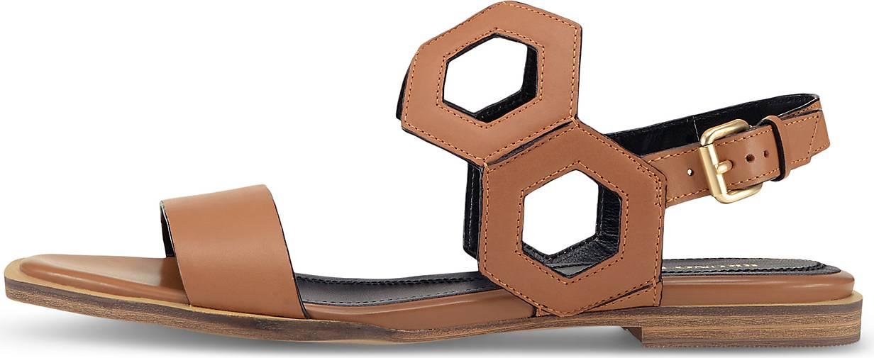 BRUNO PREMI Riemchen-Sandale