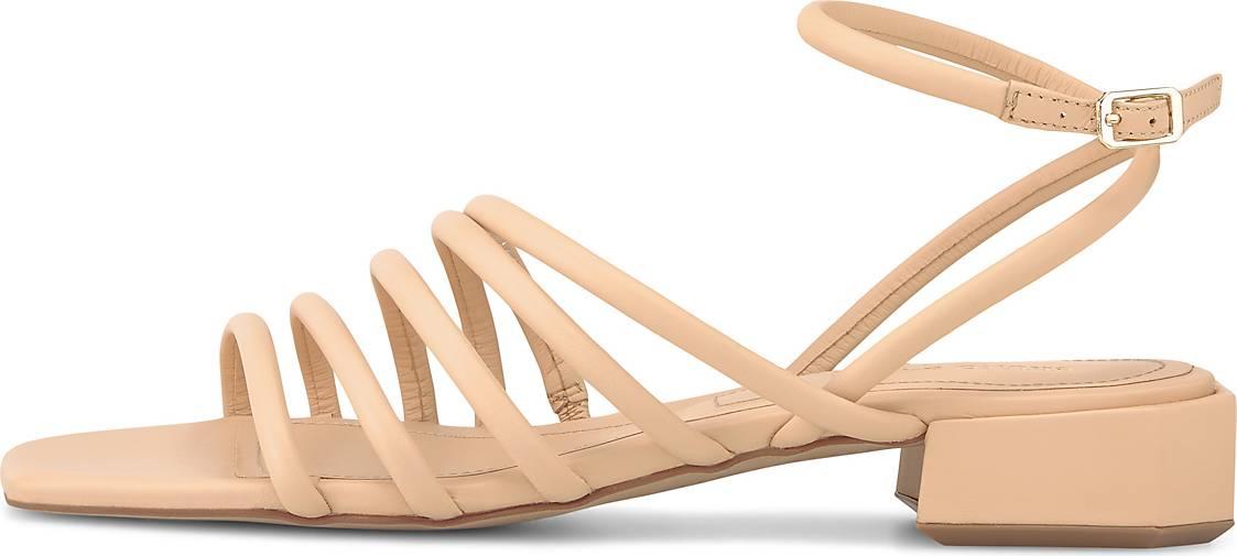 BRUNO PREMI Riemchen-Sandalette