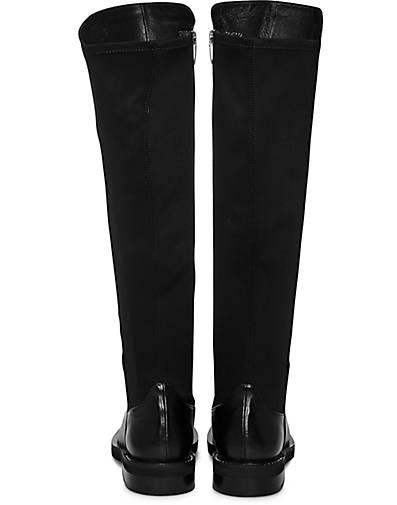 BRUNO PREMI Stretch-Stiefel in schwarz GÖRTZ kaufen - 46743601 | GÖRTZ schwarz dbef3d