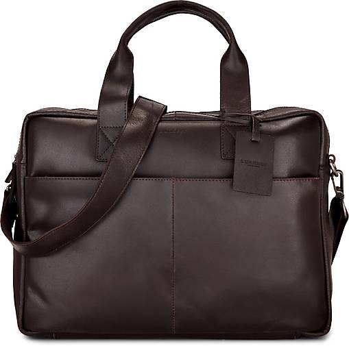 BURKELY Office-Bag JESSE WORKER 14""