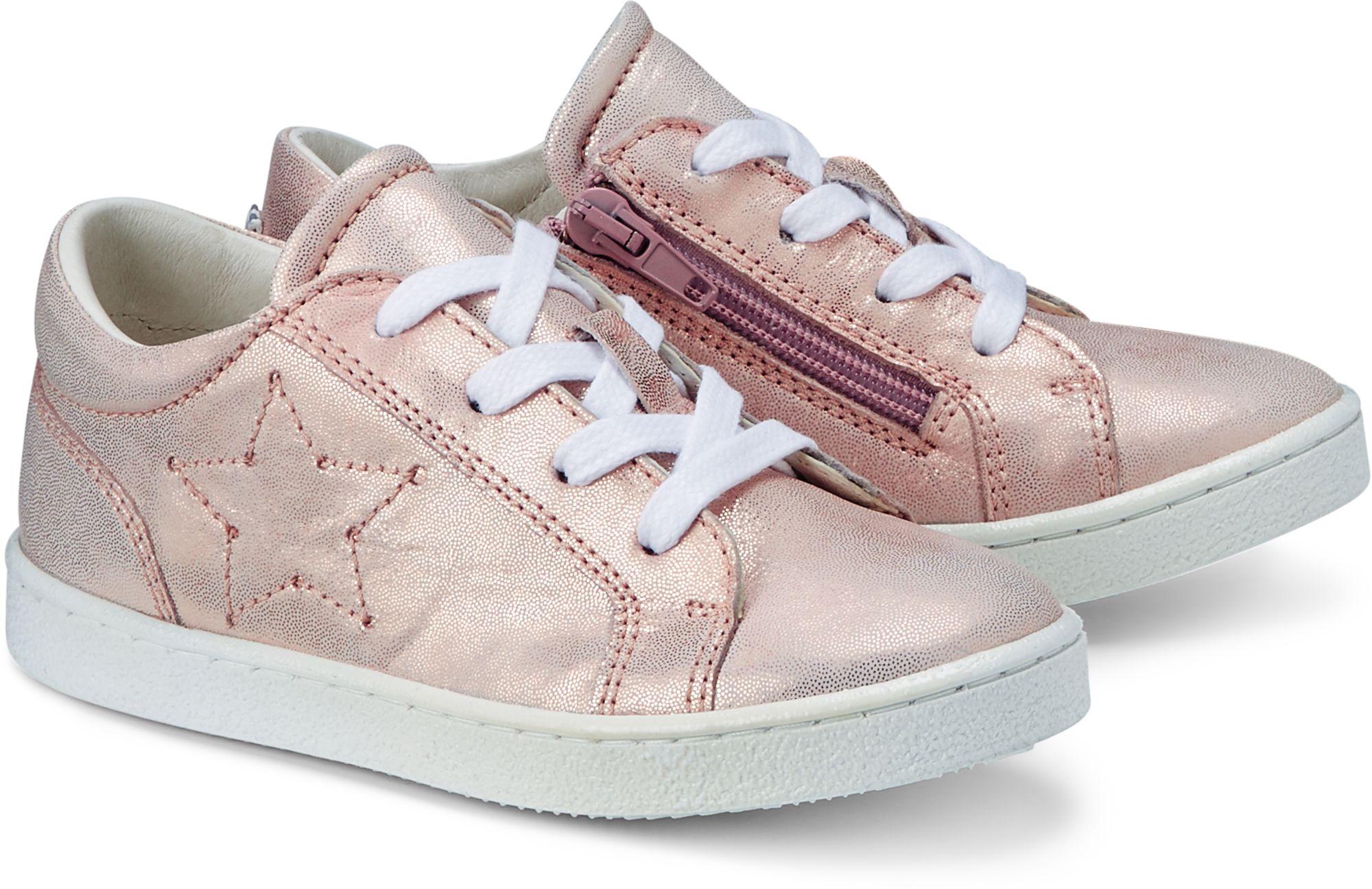 uk availability b806b 361a8 Glitzer Halbschuh von Bellybutton in rosa für Mädchen. Gr ...