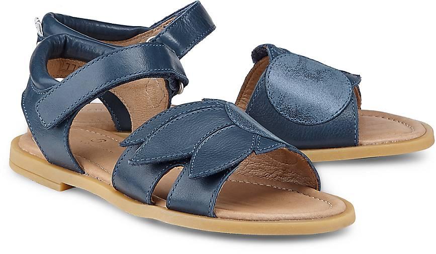bellybutton m dchen sandale sandalen blau dunkel g rtz. Black Bedroom Furniture Sets. Home Design Ideas