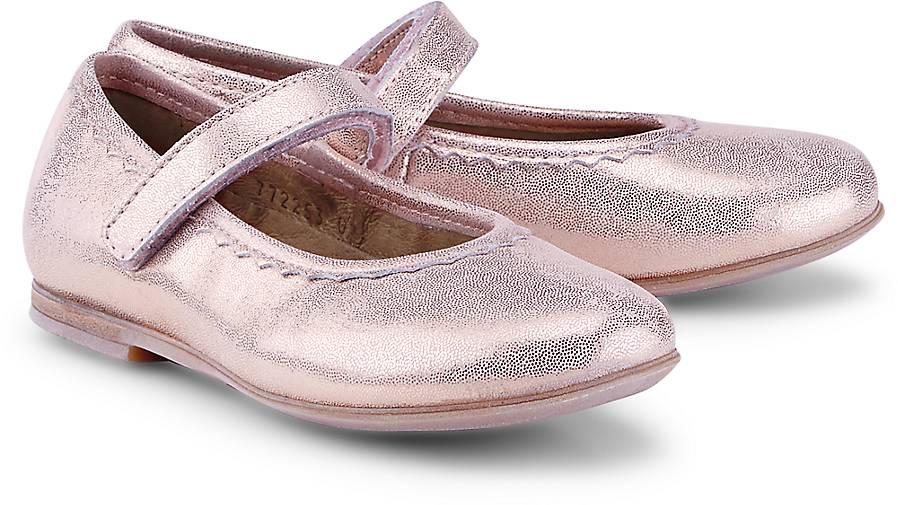 Bellybutton Metallic-Ballerina