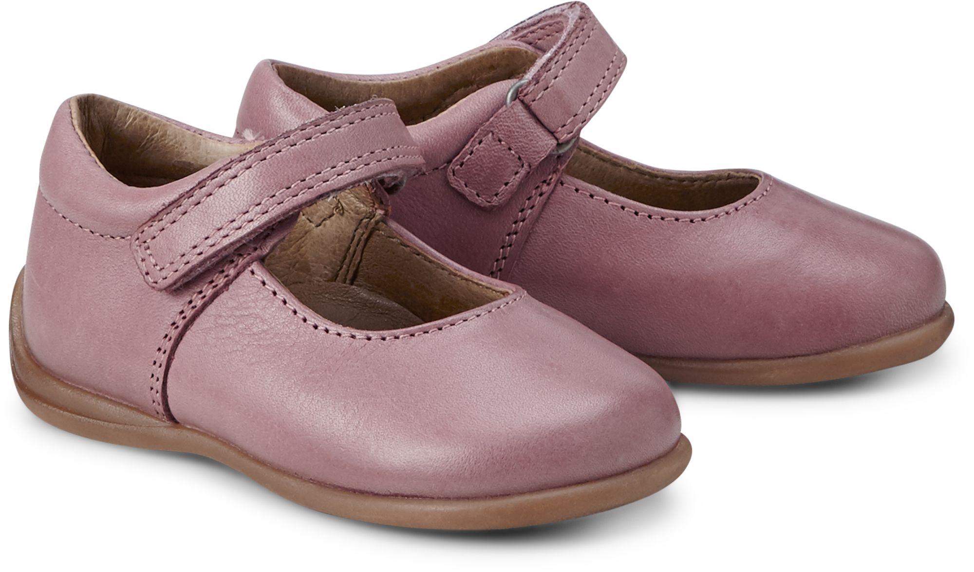 timeless design ef13f f1611 Riemchen Ballerina von Bellybutton in rosa für Mädchen. Gr ...
