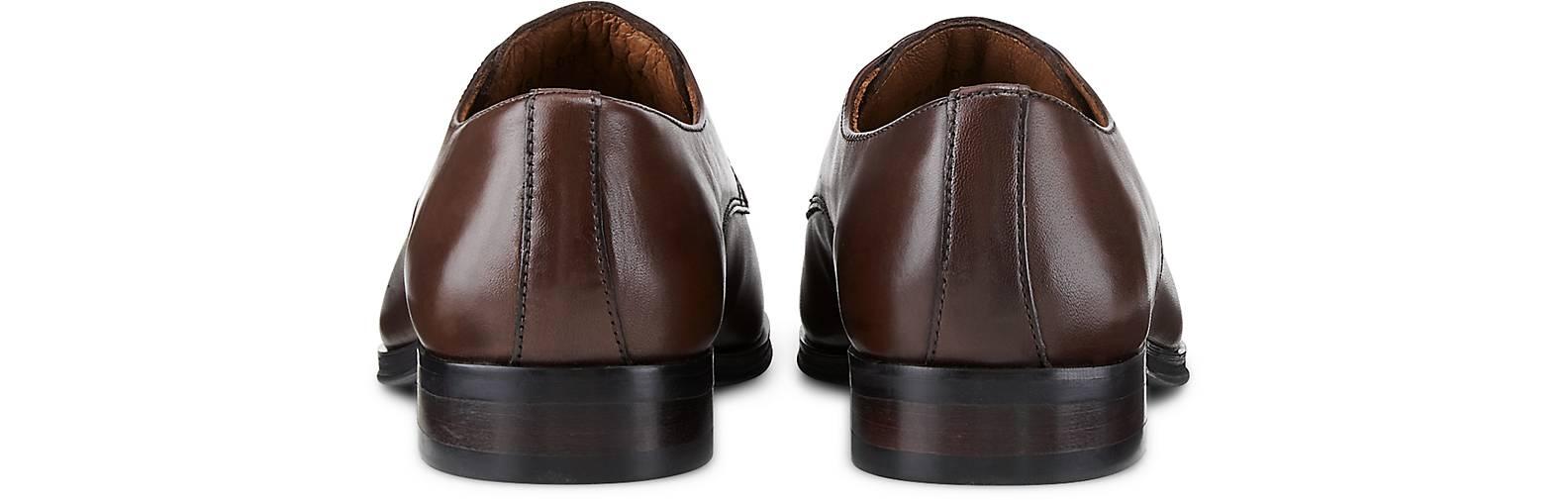 Belmondo Business-Schnürschuh in braun-dunkel kaufen kaufen kaufen - 47845001 GÖRTZ Gute Qualität beliebte Schuhe 5453e1
