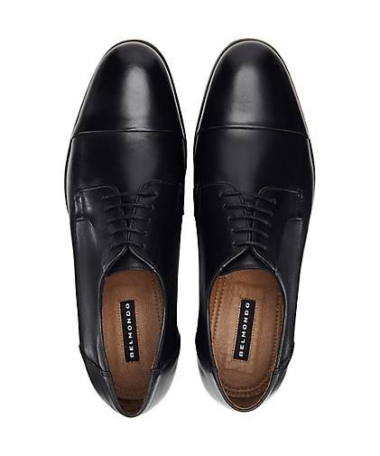 Belmondo Business-Schnürschuh in   schwarz kaufen - 47845701   in GÖRTZ Gute Qualität beliebte Schuhe 37be23