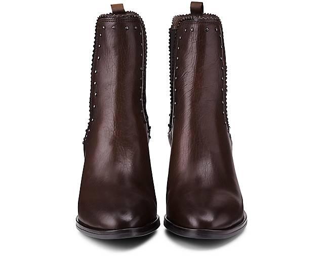 Belmondo Chelsea-Stiefelette in braun-dunkel kaufen - Gute 47845601 GÖRTZ Gute - Qualität beliebte Schuhe 575a9d
