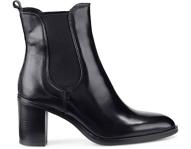 ... Belmondo - Chelsea-Stiefelette in schwarz kaufen - Belmondo 47845801    GÖRTZ 00f8ac ... 211ee008b3