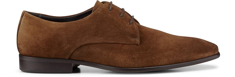 Belmondo Derby-Schnürschuh in braun-mittel kaufen - 47848502 beliebte | GÖRTZ Gute Qualität beliebte 47848502 Schuhe 852a36
