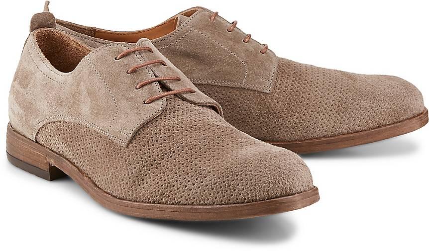 fe063d680bf17a Belmondo Derby-Schnürschuh in taupe kaufen Qualität - 48436501 GÖRTZ Gute  Qualität kaufen beliebte Schuhe 22eab3