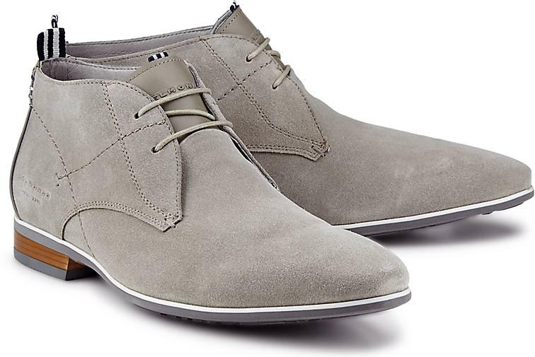 Belmondo Desert-Boot