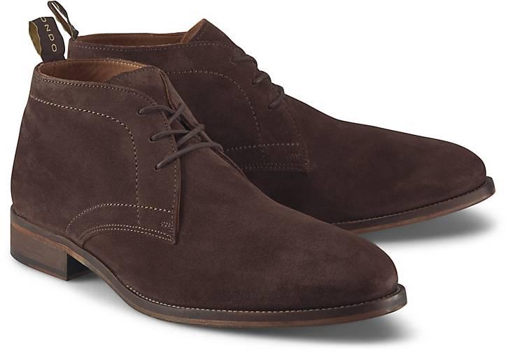 Belmondo Desert-Boots