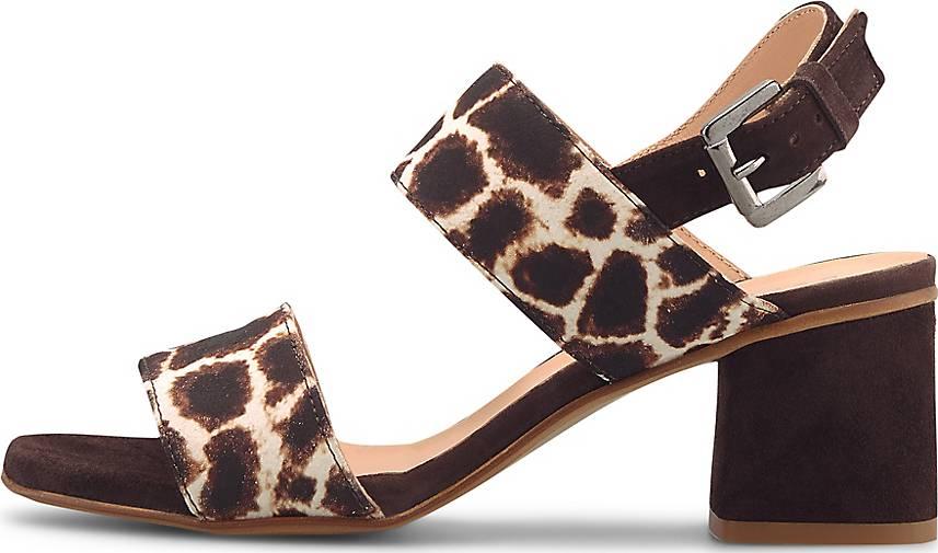 Belmondo Fashion-Sandalette