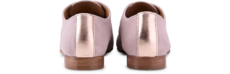 Belmondo Oxford-Schnürschuh in | rosa kaufen - 47396601 | in GÖRTZ 227120