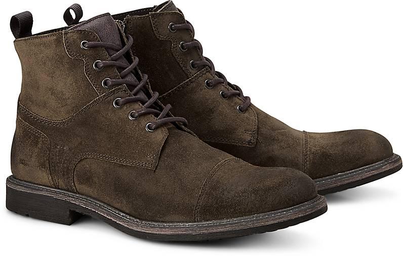 Belmondo Schnür-Boots