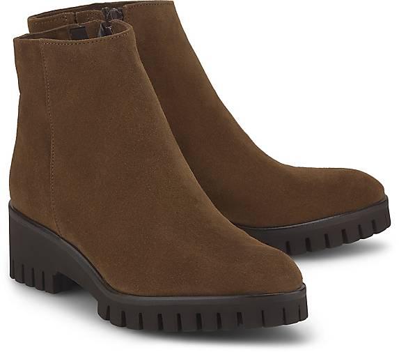 Belmondo Velours-Boots