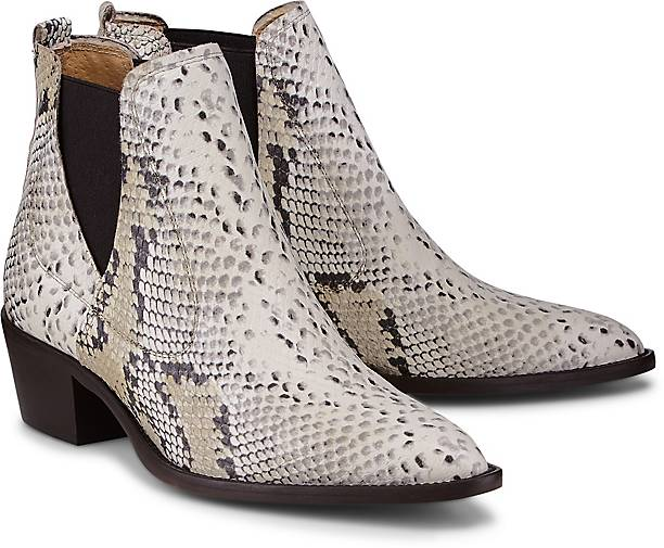 Western In Belmondo Kaufen Boots boots Chelsea boots Python IWD9EH2