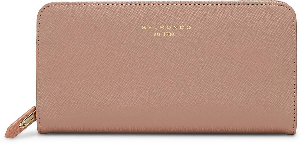 Belmondo Zipper-Geldbörse